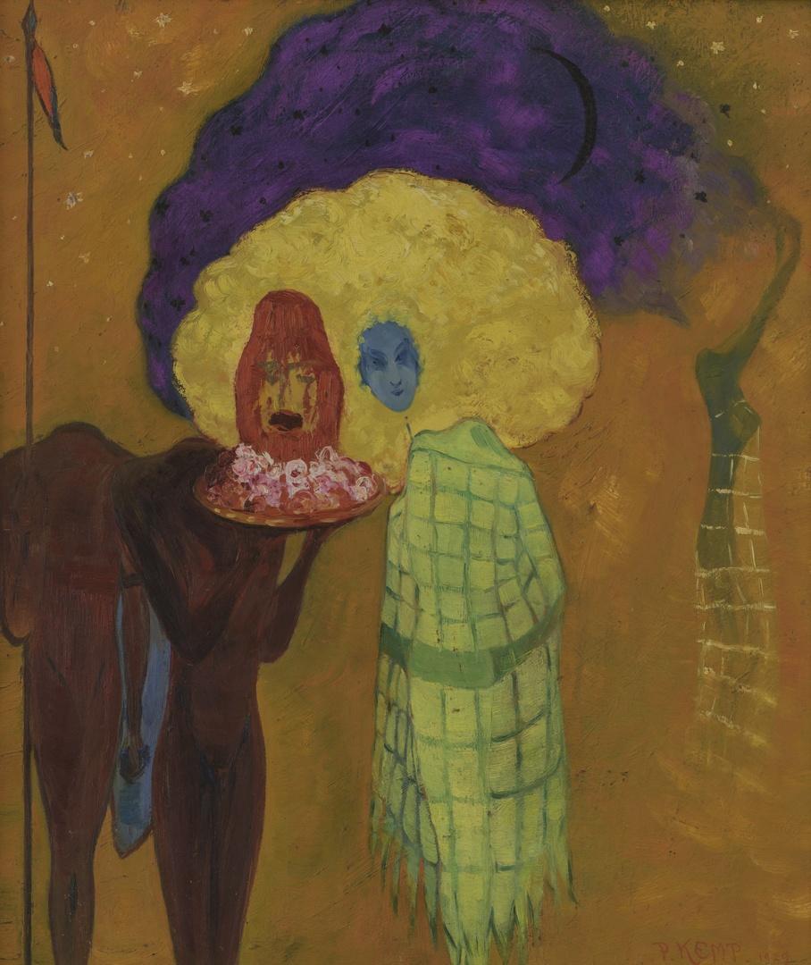 De verleiding van Eva, Genesis III, 6: La femme vit donc que le fruit de l'arbre était bon à manger, beau à voir et d'un aspect qui excitait le désir