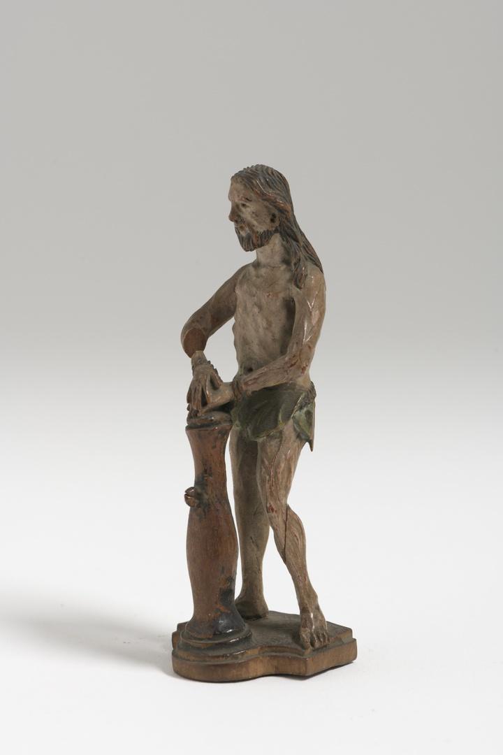 Christus aan de geselkolom