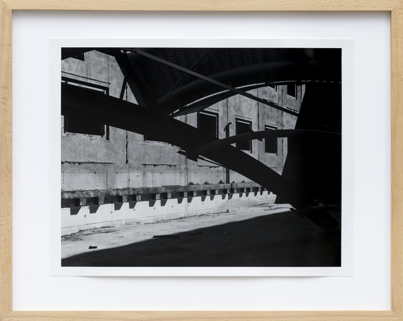 Bouw Bonnefantenmuseum 1992-1994 ; Onderdelen Belvedere