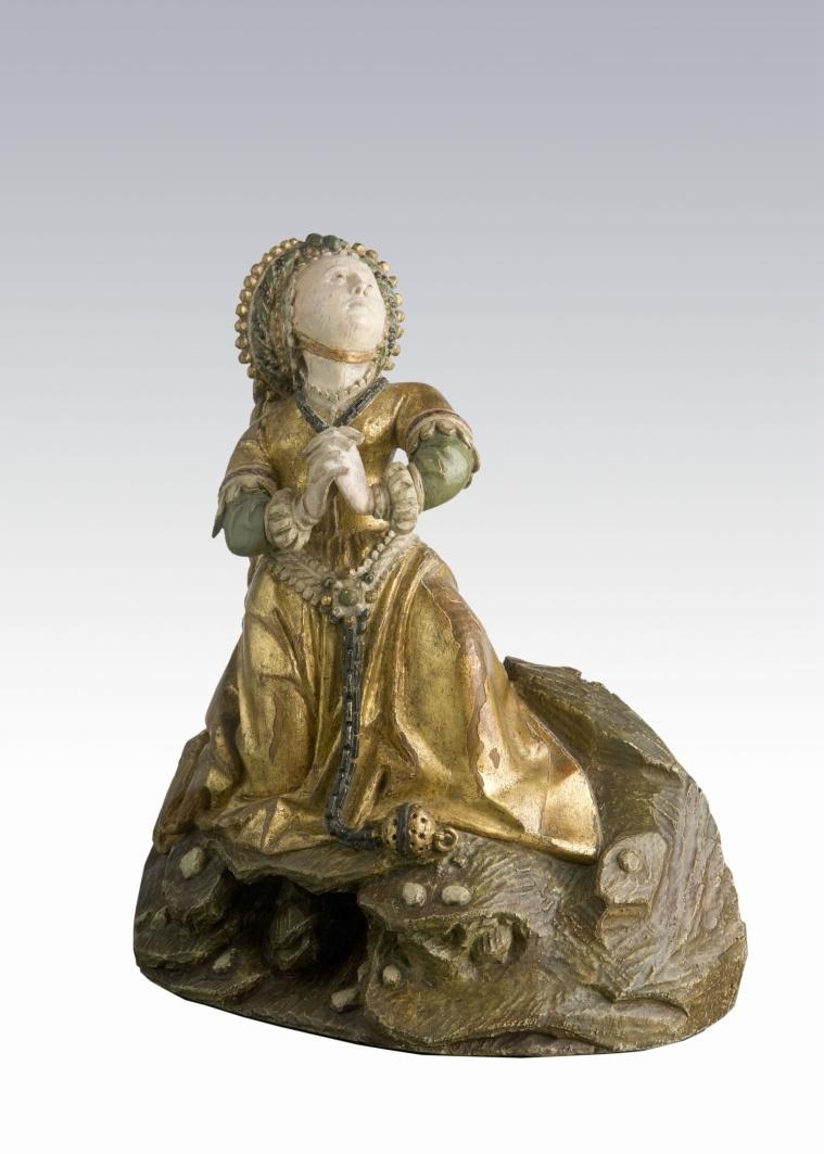 Kneeling Mary Magdalene