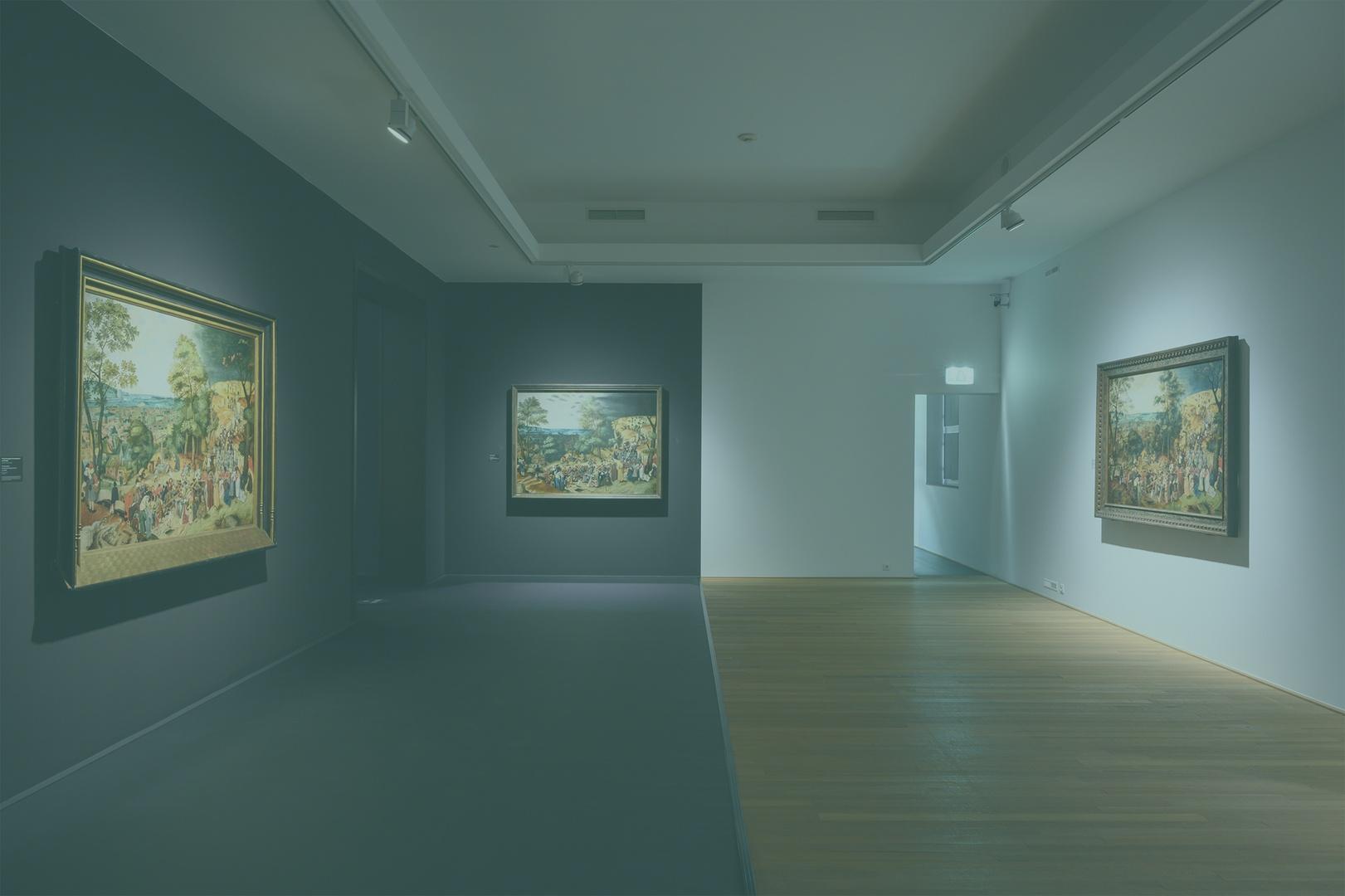 Brueghel and contemporaries: art as covert resistance? Bonnefanten 2021