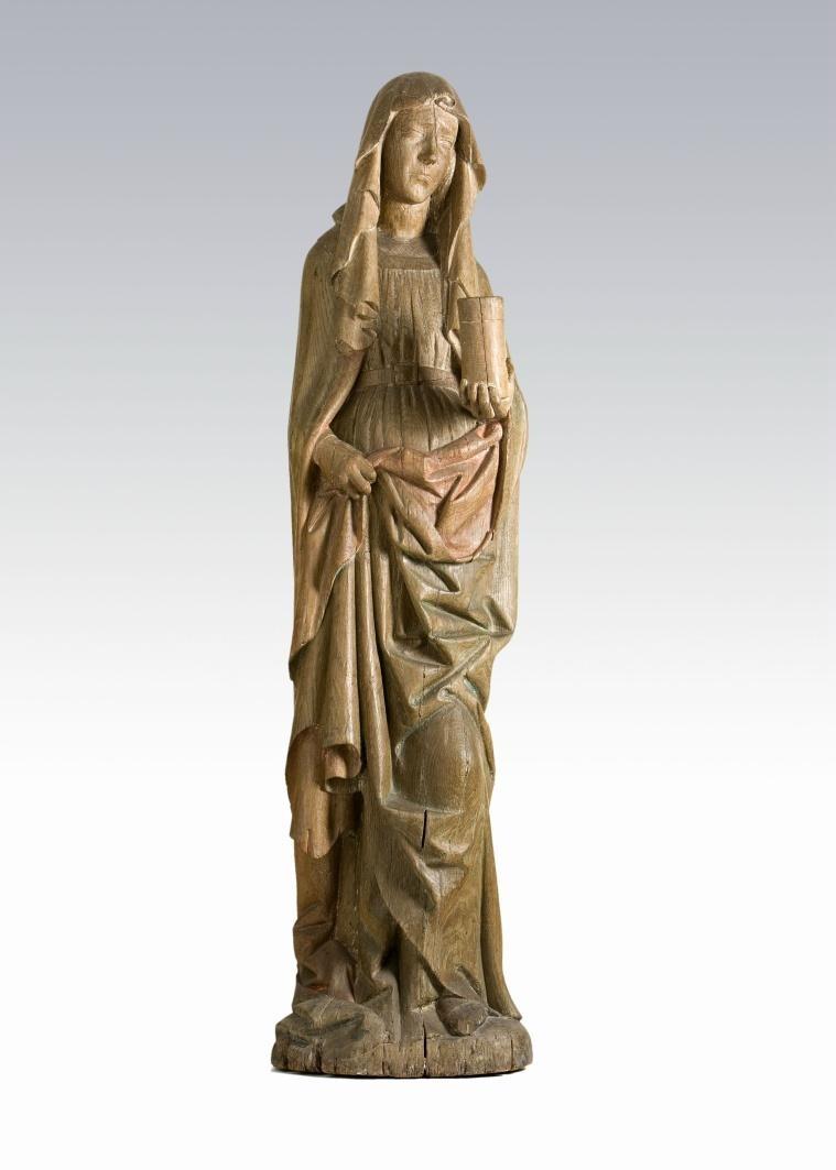 H.Maria Magdalena uit een grafleggingsgroep