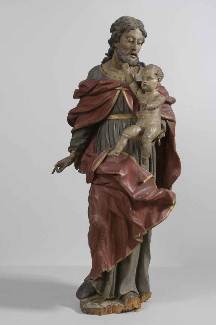 H.Jozef met Christuskind