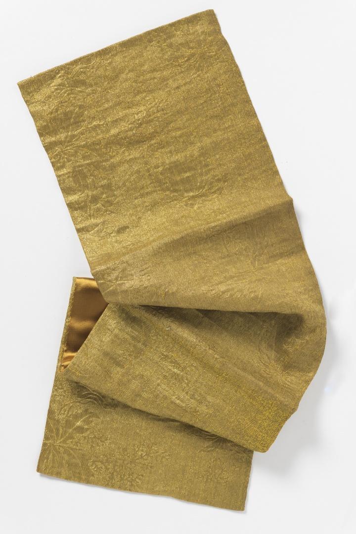 Fragment van kazuifelkolom