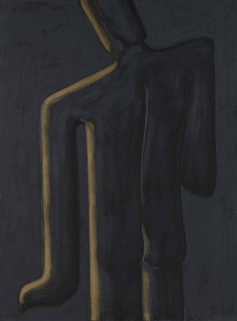 Grote Rug-figuur