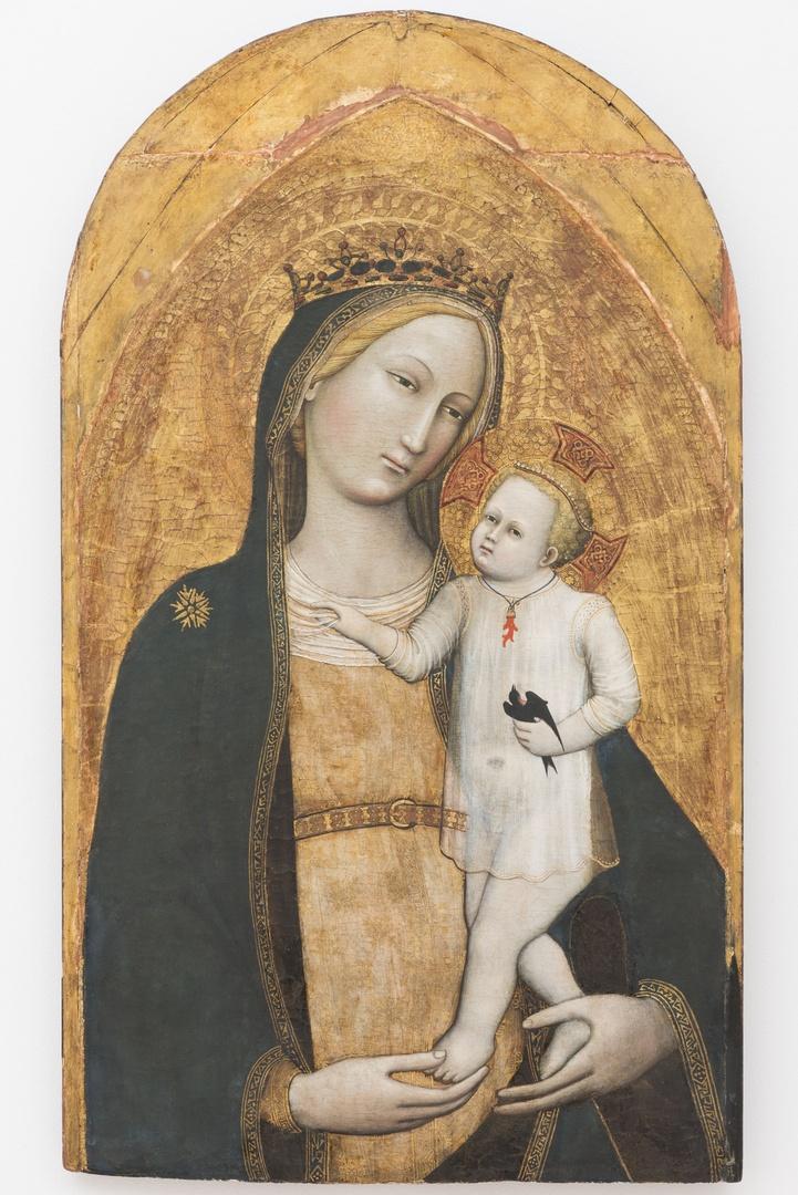 Italiaanse schilderkunst ca. 1300-1550