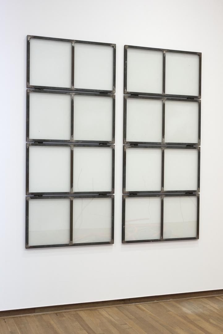 Eigentum Himmelreich : Fenster