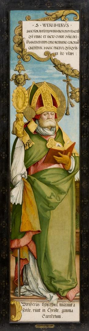 Heilige Werner