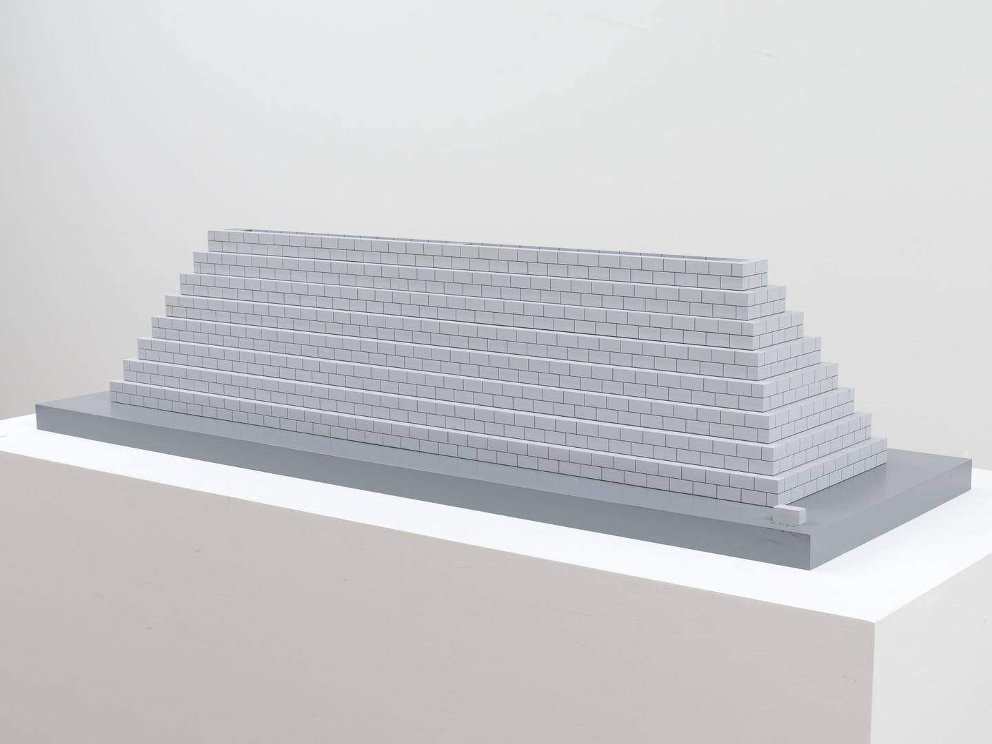 Ontwerp voor Long Pyramid