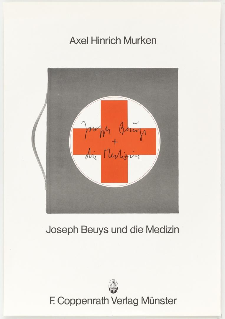 Joseph Beuys und die Medizin (2x)