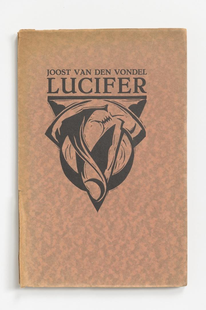 Joost van den Vondel: Lucifer
