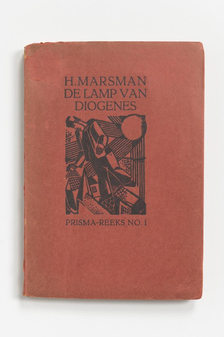 De lamp van Diogenes