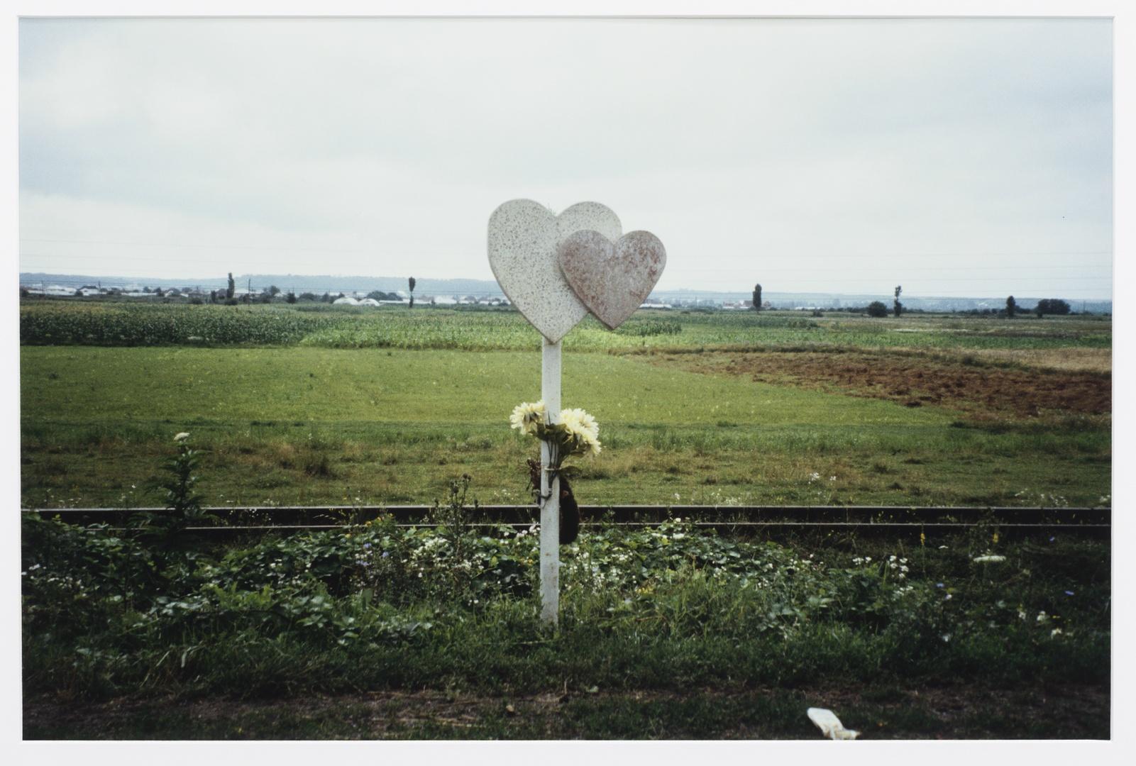 Strassenbilder, Oekraïne/Roemenië