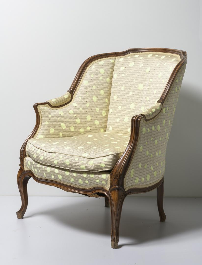 Neige (fauteuil)