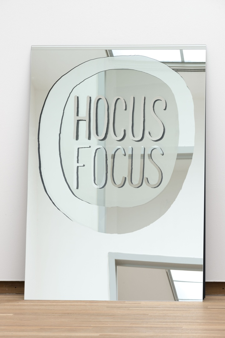 'Untitled' (HOCUS FOCUS)