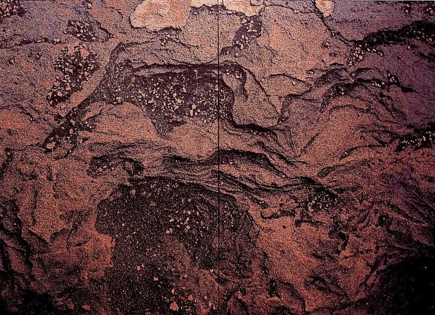 Steel to Rust - Meltdown