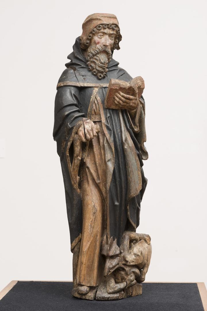 H.Antonius Abt