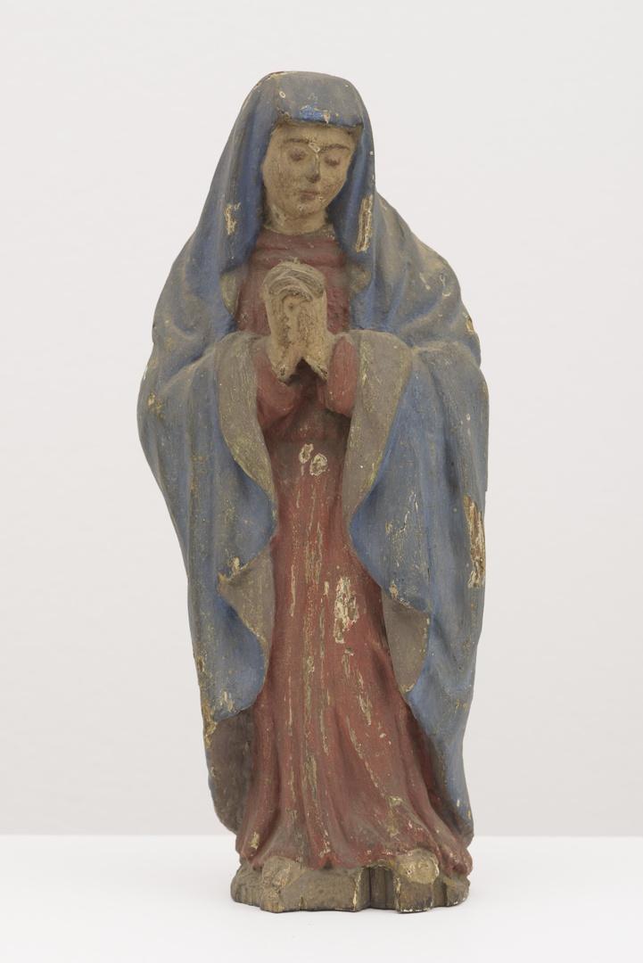 Maria van een Kruisgroep