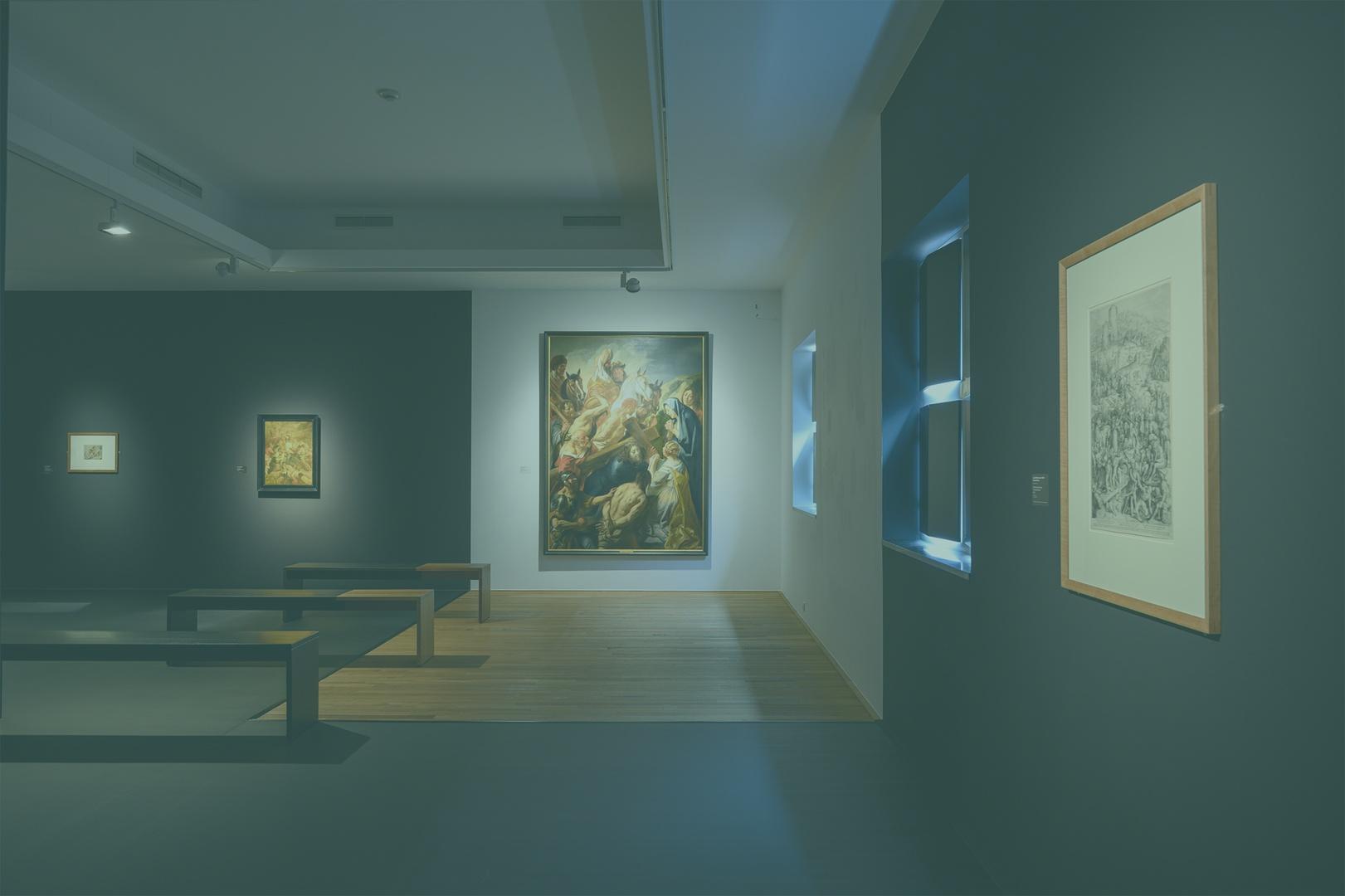 Brueghel en tijgenoten: kunst als verborgen verzet?